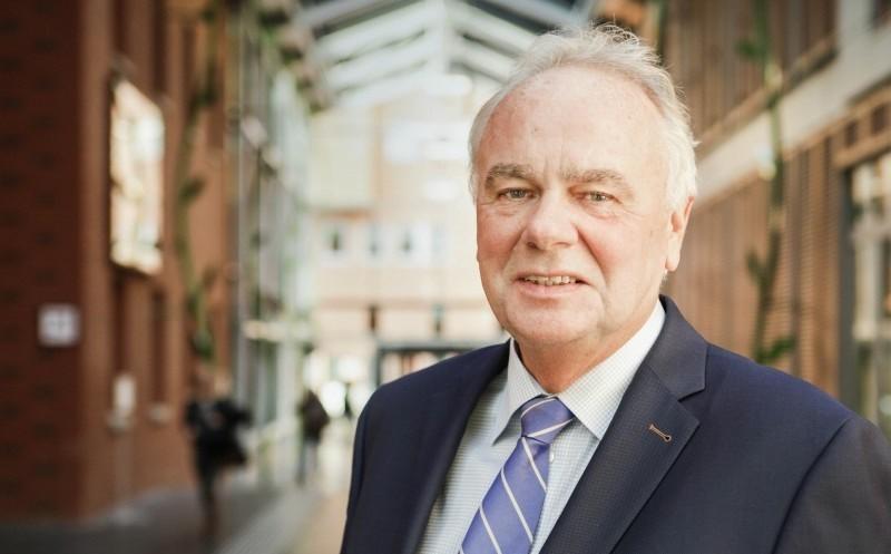 Jos Aartsen nieuwe voorzitter Raad van Commissarissen Vektis