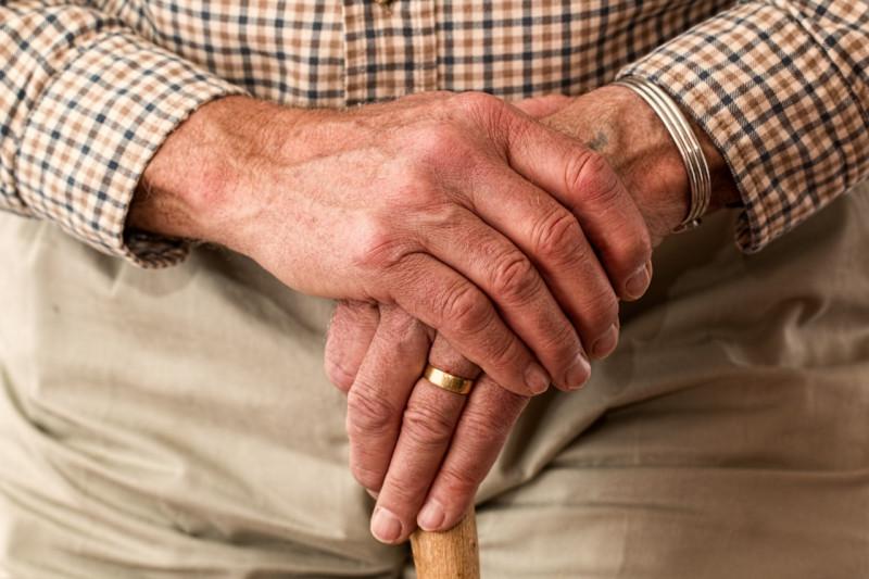 Patiëntstromen ouderenzorg in beeld