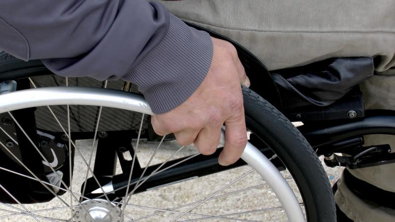 Wlz-instellingszorg gehandicapten in beeld