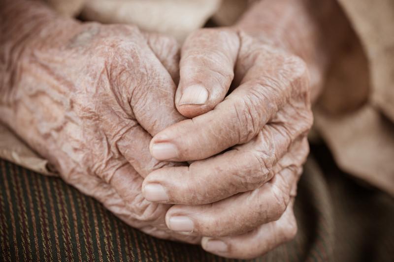 88% van de ouderen gebruikt géén specifieke ouderenzorg
