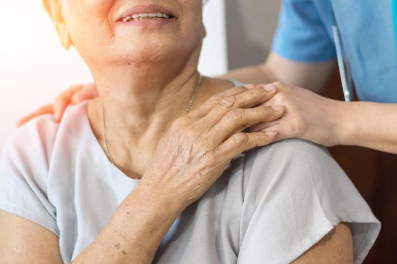 In Purmerend minder mensen met intensieve dementiezorg opgenomen in een Wlz-instelling