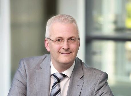 """Paul van Rooij: """"Houd de ontwikkeling van declaratiestandaarden in de uitvoering in één hand"""""""